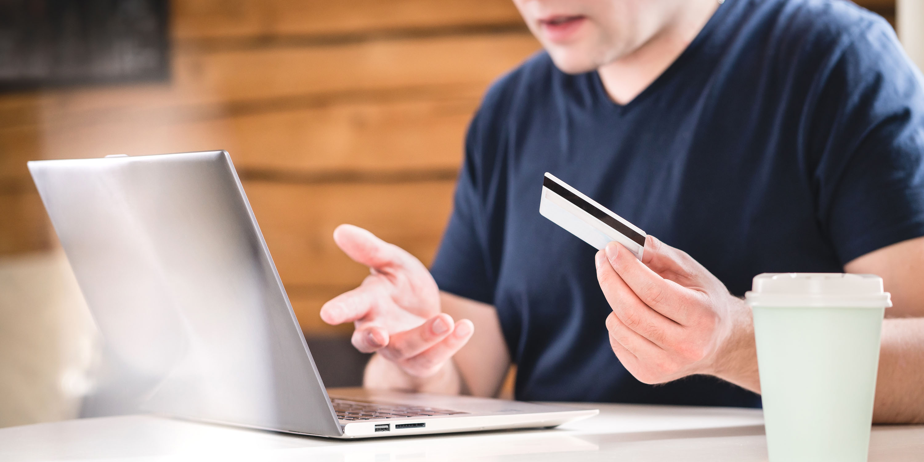Fraud and ID theft: Helping your customers fight back