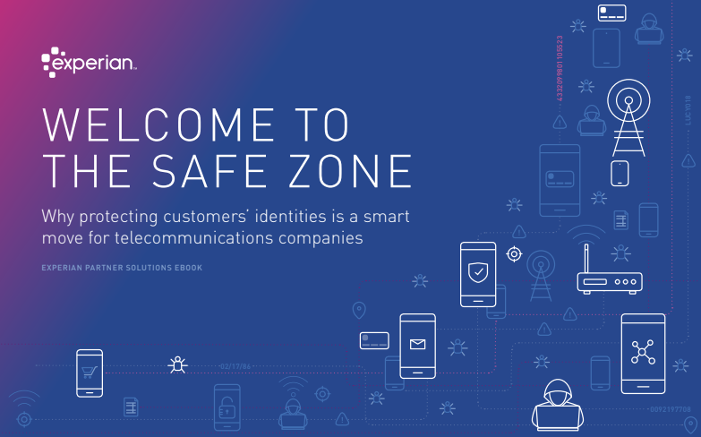 WELCOME TO THE SAFE ZONE